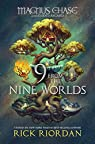 9 From the Nine Worlds par Riordan