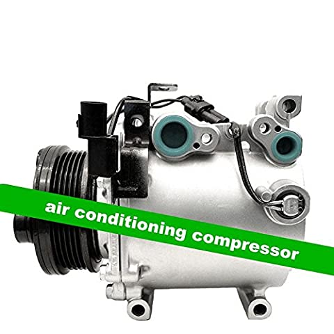 GOWE air conditioning compressor For CarMitsubishi Galant / Lancer / Mirage 1.8L 1996-2004 air conditioning compressor AKC200A204P AKC200A204S