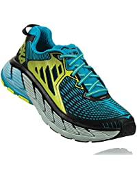 Hoka One One Mens Gaviota Textile Synthetic Trainers e6d68d23c63