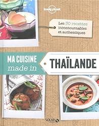 Ma cuisine made in Thaïlande