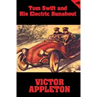 Tom Swift #5: Tom Swift and His