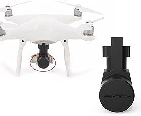AST Works Durable Lens Cover Camera Guard Protector Gimbal Lock for DJI Phantom 4 Pro ib1