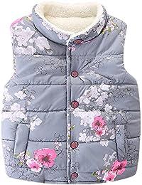 Little Spring - Chaleco - para niña