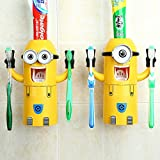 Kids Cute Kid Gift Design Set Yellow Min...