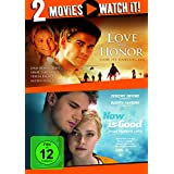 Love and Honor / Now Is Good - Jeder Moment zählt