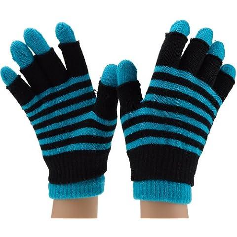 Traje de neopreno para mujer 2-in-1 dedos al/guantes de invierno completo de cartuchos de tinta están 2-in-1
