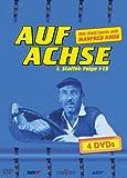 Auf Achse - Staffel 1.0 (Folge 01-13, Softbox, 4 DVDs)
