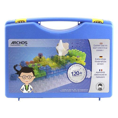 ARCHOS 503394 Stemlab FM Transmitter, 43 Teil