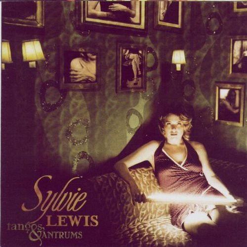 Tangos and Tantrums by Sylvie Lewis