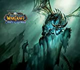 The Cinematic Art of World of Warcraft: Wrath of the Lich King by Blizzard Entertainment (2012-12-01)