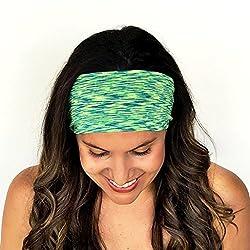 Romano Multi functional Stylish Unisex Bandana Headband (Multicolour)