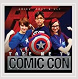 Take Me to Comic Con [Import USA]