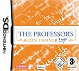 Cheapest The Professor's Brain Trainer - Logic on Nintendo DS