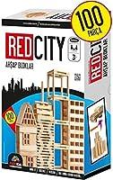 Redcity Ahşap Bloklar (5200)