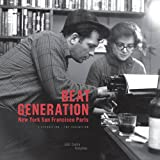 Beat generation - New-York, San Francisco, Paris | album de l'exposition | français/anglais