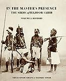In the Master's Presence In the Master's Presence In the Master's Presence: History History: v. 1 History: v. 1 v. 1