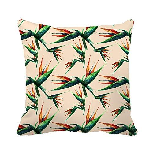yinggouen-orrange-und-grun-anlage-dekorieren-fur-eine-sofa-kissenbezug-kissen-45-x-45-cm