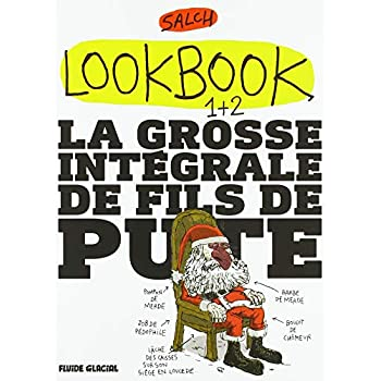 Lookbook - Ecrin volume 1 & 2