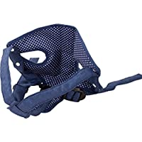 Gotz 3402942 Baby-Doll Carrier Denim & Spots Doll Accessorie For Baby-Dolls From 30 cm Up To 48 cm - Ideal When Out And Above - Suitable Agegroup 3+