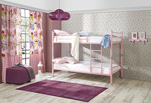 Etagenbett Metall : ᑕ❶ᑐ hochbett metall ▻ bestseller für ihr schlafparadies ✓das