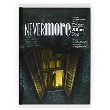 Nevermore (Novelas gráficas)