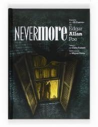 Nevermore par Carlo Frabetti