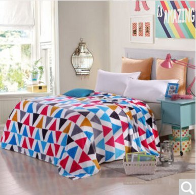 BDUK Fallay fusselfreien Tuch Flanell Decke 4. Quartal und Studenten mehr Single Twin Decken Bettwäsche ,A,1.2*2 Decke ist M Ll Bean Schal