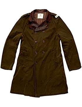 WHILLAS & GUNN STIRLING JACKET - Abrigo - para hombre