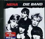 Songtexte von Nena - Die Band.