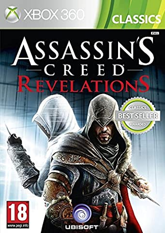 Assassins Creed Xbox - Assassin's Creed Revelations -