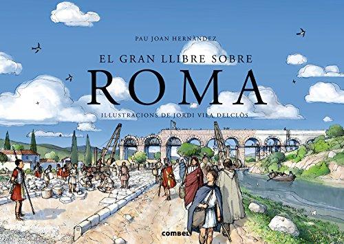 Roma por Pau Joan Hernàndez de Fuentemayor