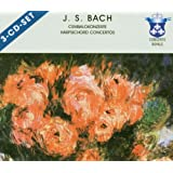 Cembalokonzerte Harpsichord concertos