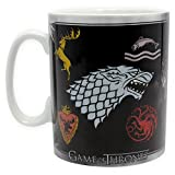 ABYstyle ABYMUG088 Tasse Game Of Thrones