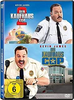 Der Kaufhaus Cop 1 + 2 [2 DVDs]