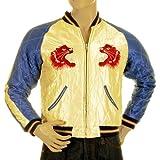 Tailor Toyo von Zuckerrohr Souvenier Samt Jacken tt11783128?toyo4233a, Mehrfarbig