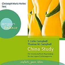 Der renommierte Ernährungswissenschaftler T. Colin Campbell leitete die China Study - die umfassendste Studie über Essverhalten, Gesundheit und Krankheit in der Geschichte der biomedizinischen Forschung. Auf Basis seiner 40-jährigen Forschungstätigke...
