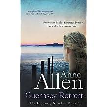 Guernsey Retreat (The Guernsey Novels)