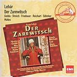Der Zarewitsch -