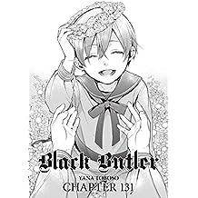 Black Butler, Chapter 131