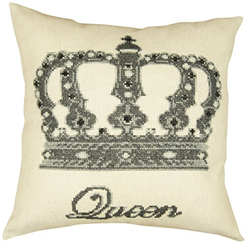Anette Eriksson Queen Value Kissen