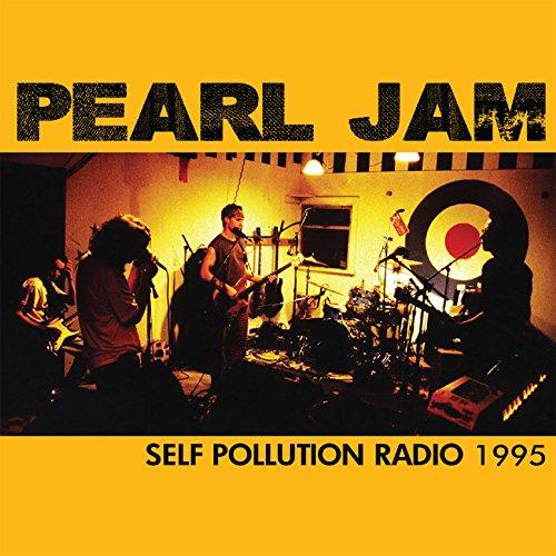 Self Pollution Radio 1995 (Live)