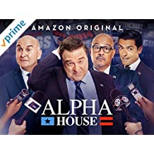 Alpha House - Staffel 2 [dt./OV]