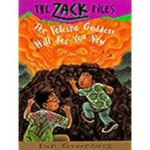 Zack Files 09: The Volcano Goddess Will See You Now (The Zack Files)