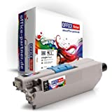 1 x Compatible OKI C301 / C321 BK Toner Cartridge (black) for OKI C301DN / C321DN / MC332DN / MC342DN / MC342DNW