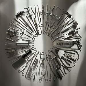 Surgical Steel [Vinyl LP]