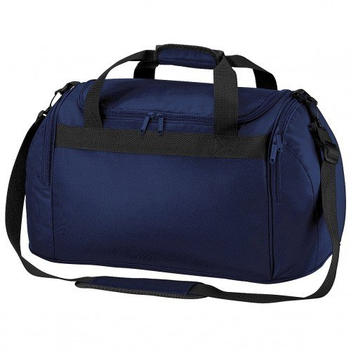 Bagbase - Bolsa deportiva de viaje modelo Freestyle (26 Litros) (Talla Única/Fucsia)
