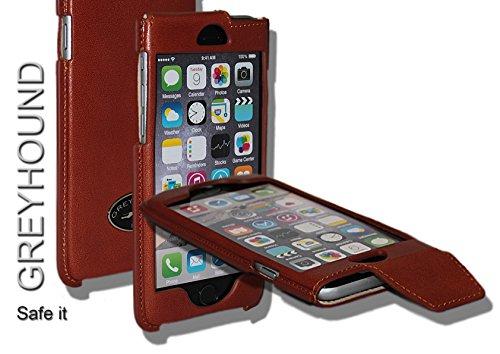 exklusive-echt-leder-handytasche-cover-hulle-in-tabak-braun-offen-fur-das-apple-iphone-6-6s-plus