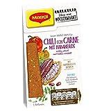 Maggi Ideen vom Wochenmarkt Würz-Mix für Chili con Carne mit Habaneros, 48 g