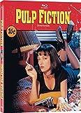 Pulp Fiction - Blu-ray - DigiPack / Fict...