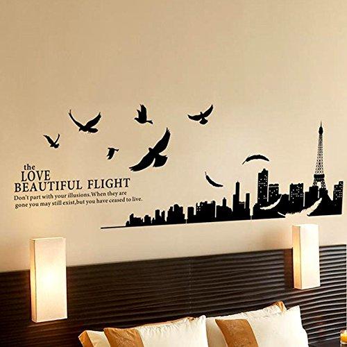 Frasi per parete camera da letto xo22 regardsdefemmes for Murales per camera da letto